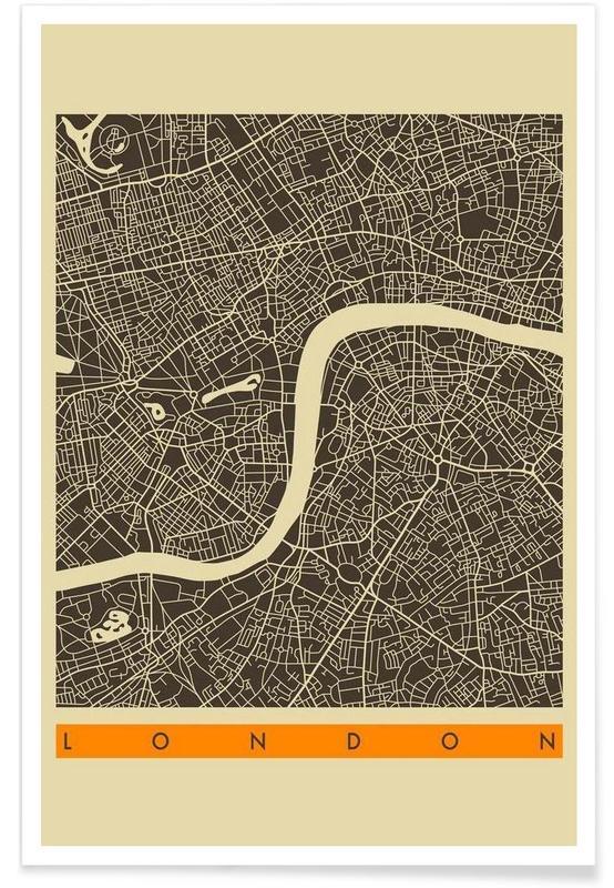 London II Poster