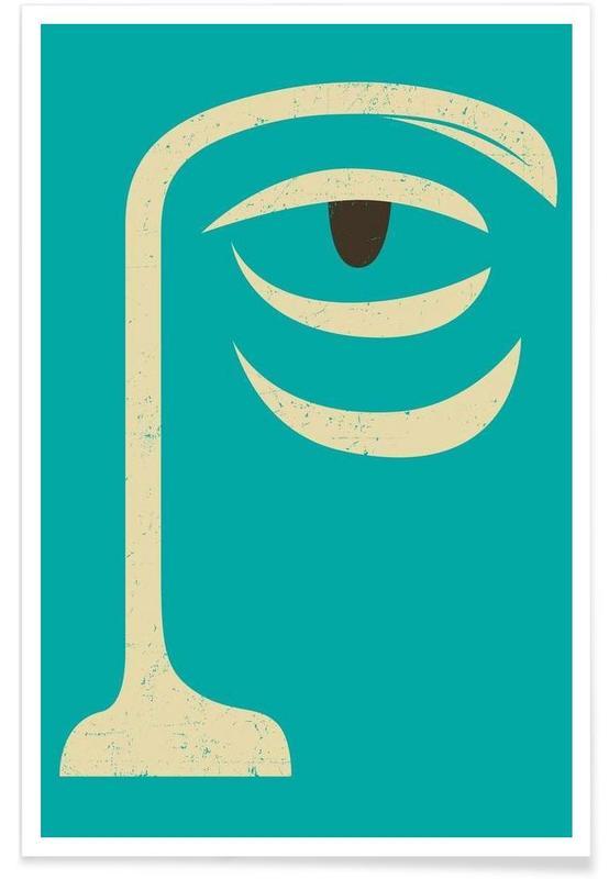 Yogi -Poster