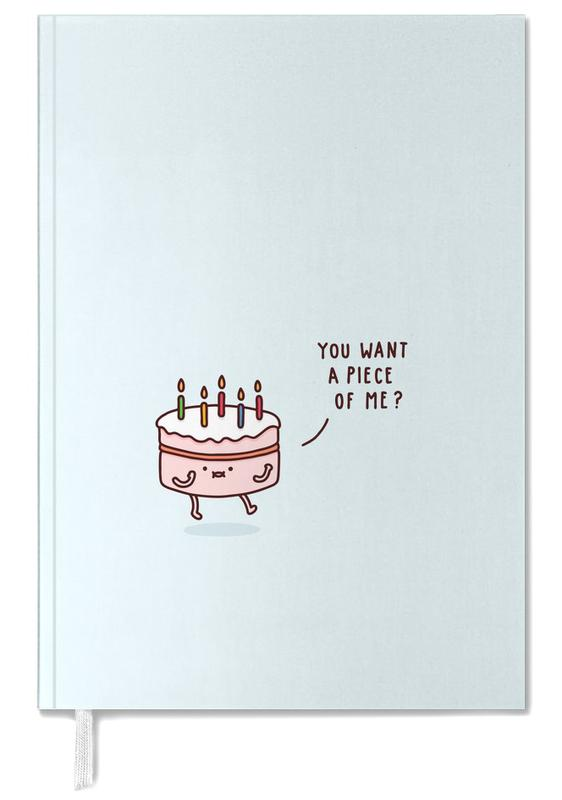 Cake Personal Planner