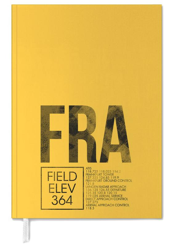 FRA Frankfurt -Terminplaner
