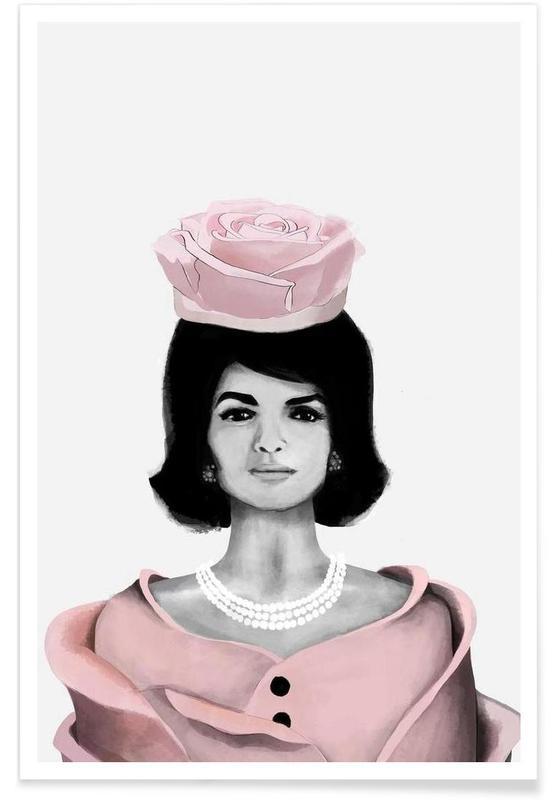 Jackie Rose Poster