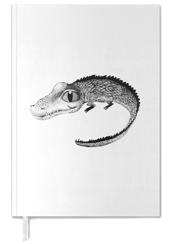Crocodile Personal Planner