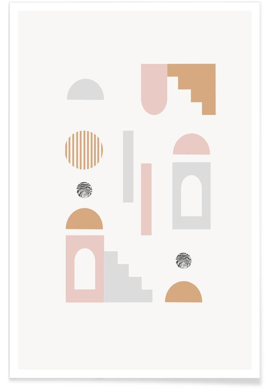 Achima Poster