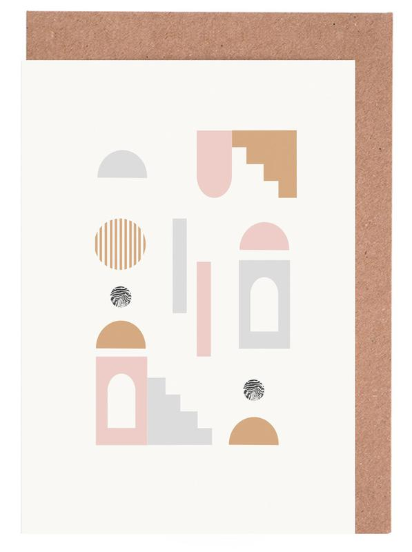 Achima -Grußkarten-Set