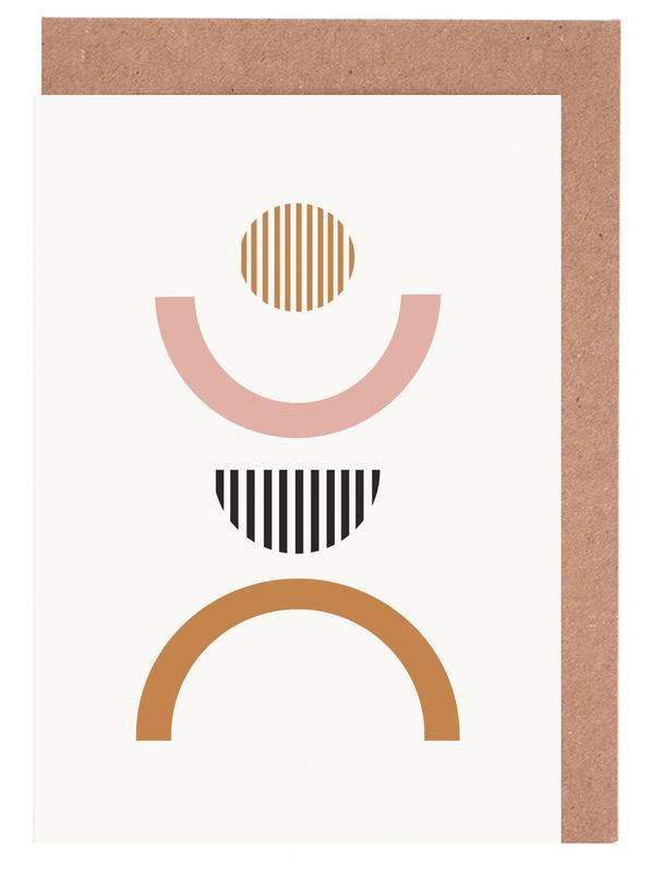 Chrysanthe Greeting Card Set