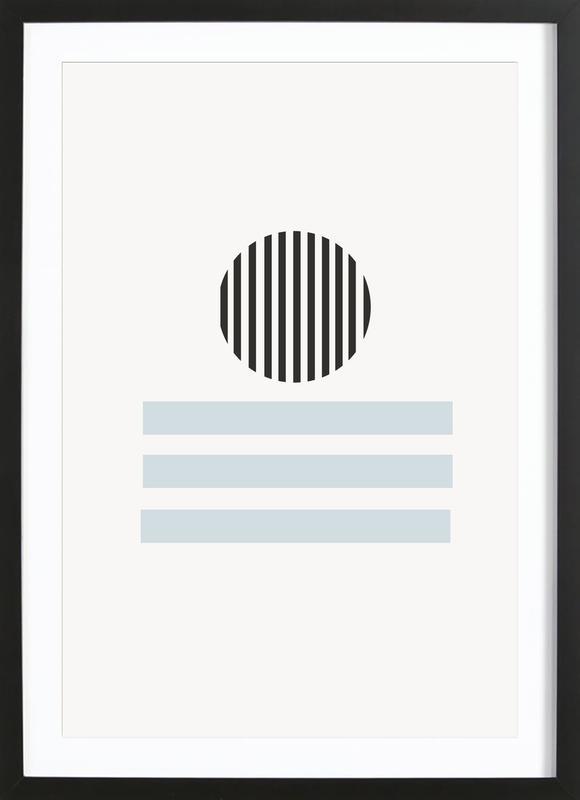 Eleni Framed Print