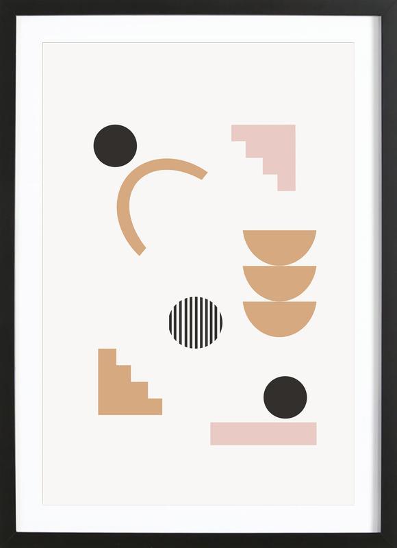 Eugenia Framed Print