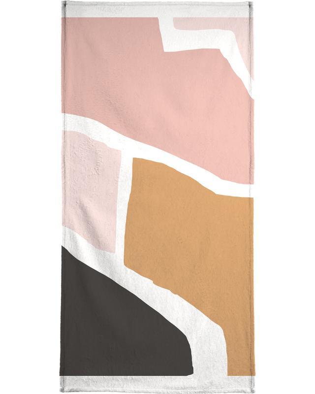 Rheia -Handtuch
