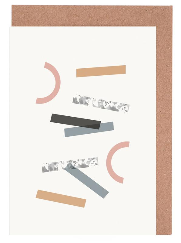 Sibyl Greeting Card Set