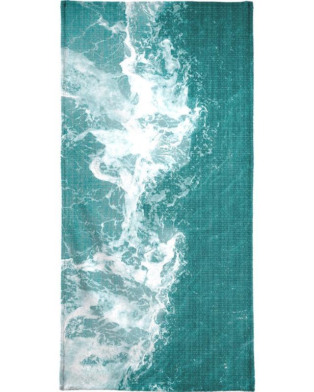 Print 205 serviette de bain
