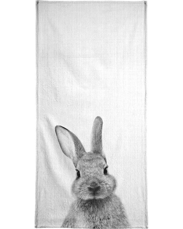 Print 48 serviette de plage