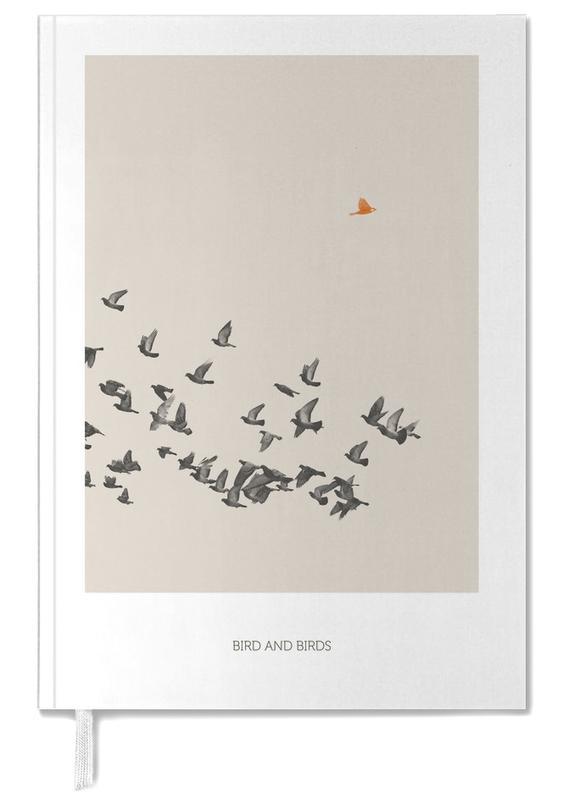 Bird And Birds Terminplaner 2017
