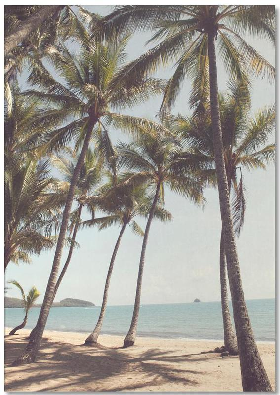 Palm Cove Notepad