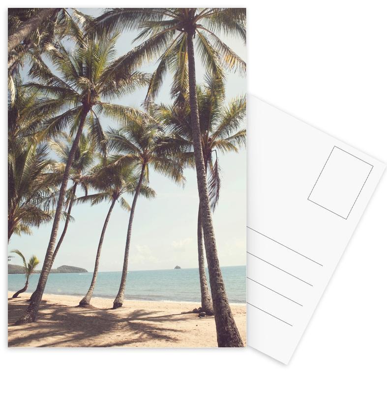 Palm Cove Postcard Set