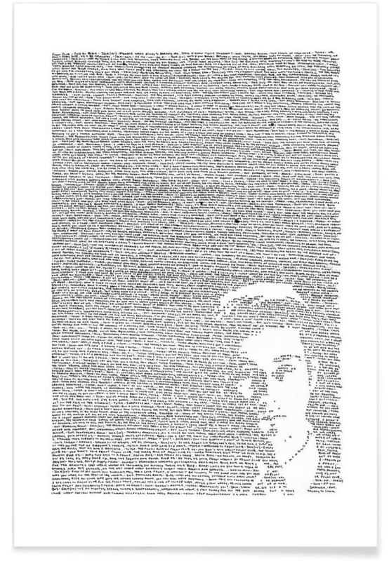 Fight Club 1 Poster