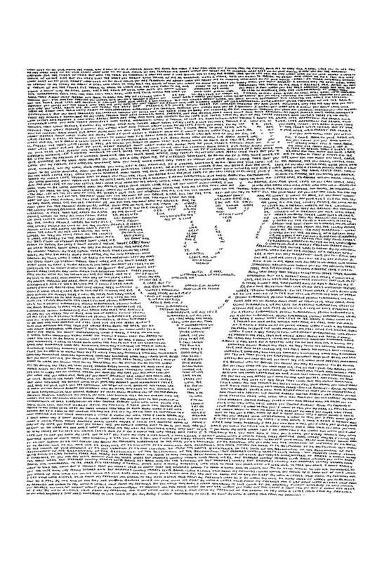 Ringo alu dibond