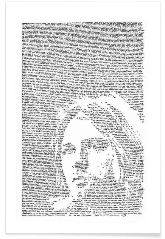 Nirvana -Poster