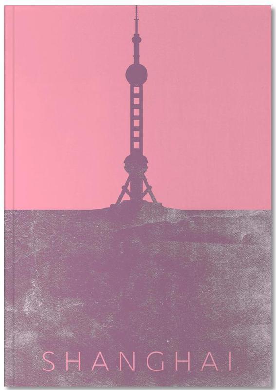 Shanghai Notebook