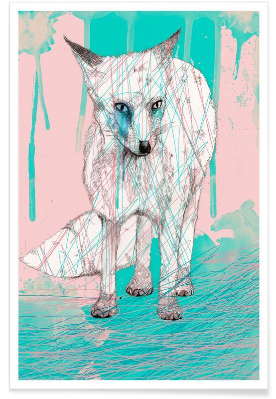 Fuchs affiche