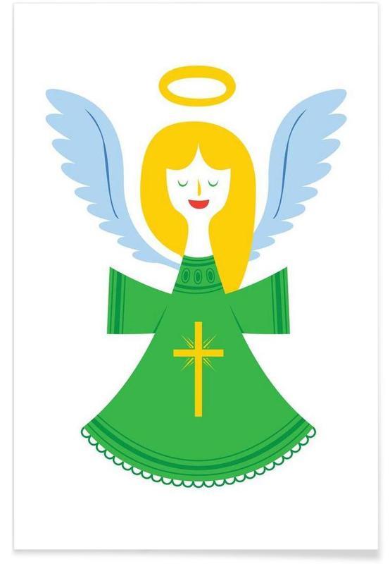Angel -Poster