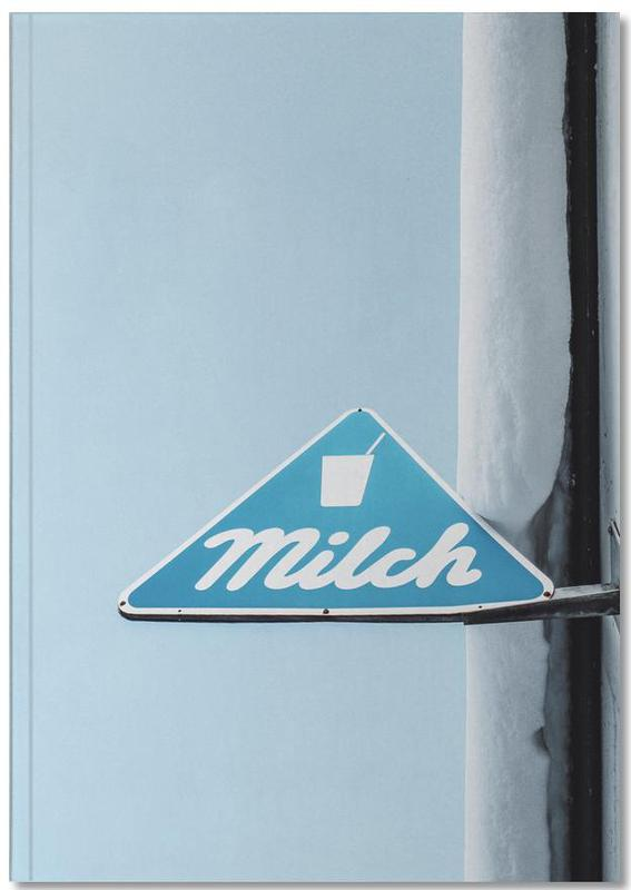 Milch Notebook