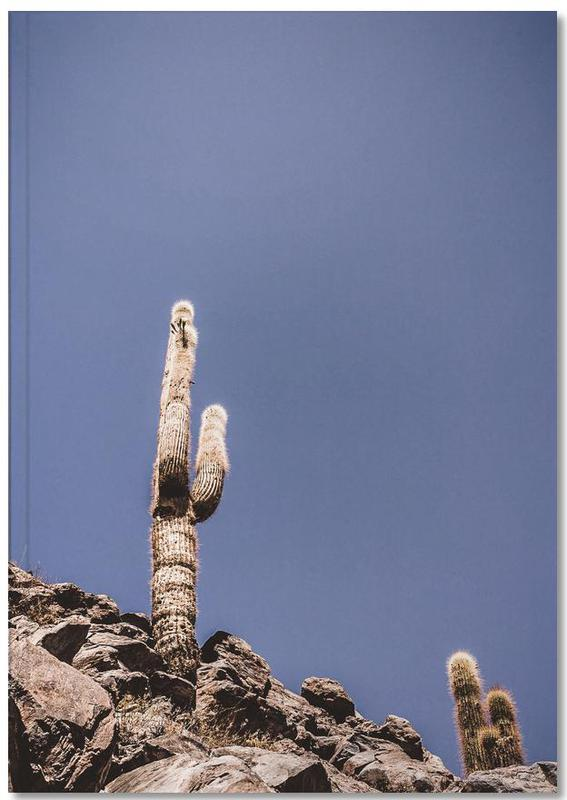 Atacama Cacti Family 2 Notebook