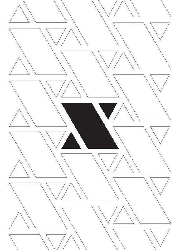 xx -Leinwandbild
