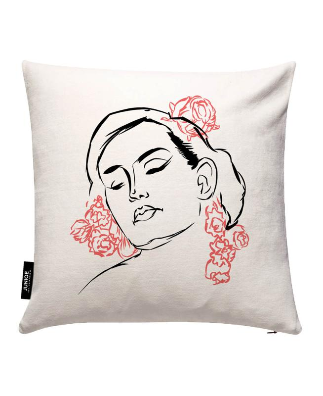 Belle de jour Cushion Cover