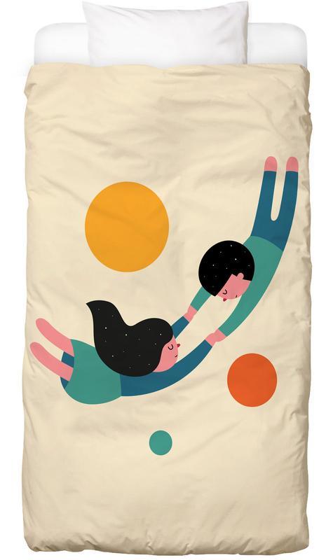 Won't Let Go -Kinderbettwäsche