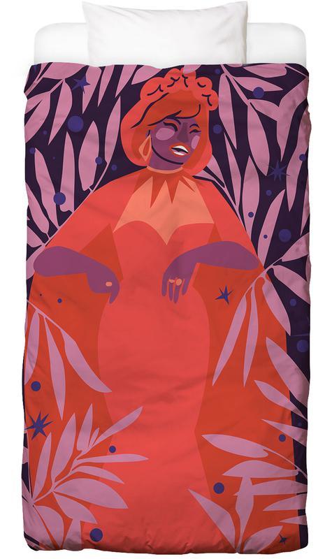 Celia Cruz Bed Linen