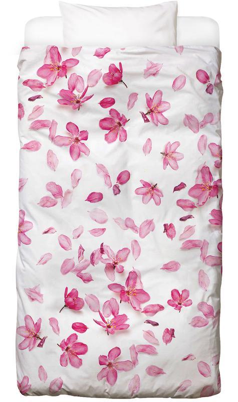 Blossom Fall -Kinderbettwäsche