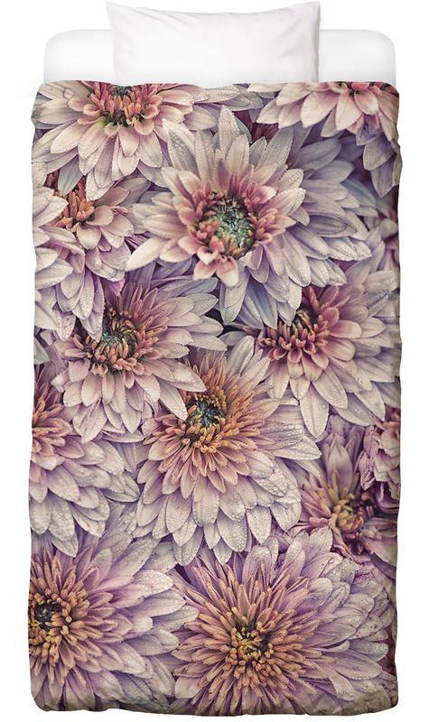 Wheeping Chrysanthemums -Kinderbettwäsche