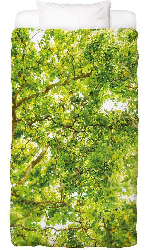 Hazel Tree -Kinderbettwäsche