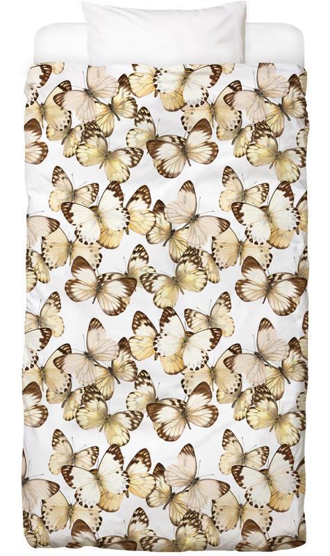 Butterflies Kids' Bedding