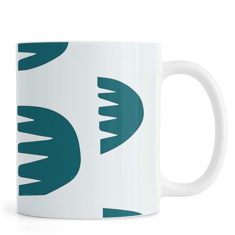 Tulipa Mug