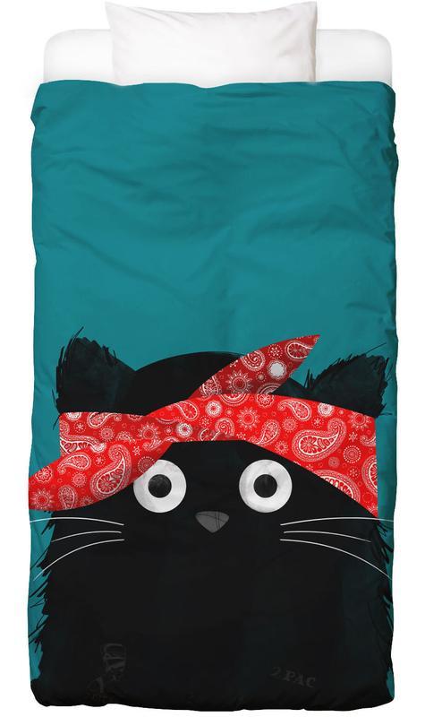 Cat - 2 Pac Bed Linen