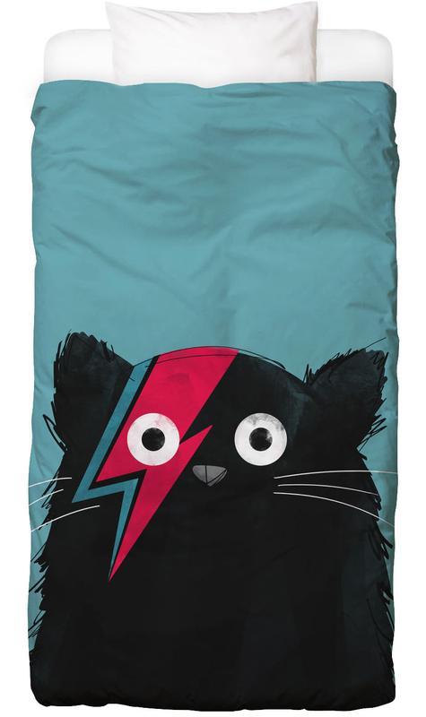Cat - Hero 2 Bettwäsche