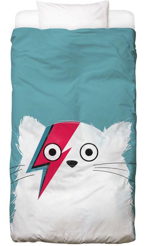 Cat - Hero 3 Bettwäsche