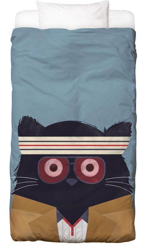 Cat - Tenenbaum Bed Linen