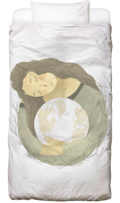 Love Earth Kids' Bedding
