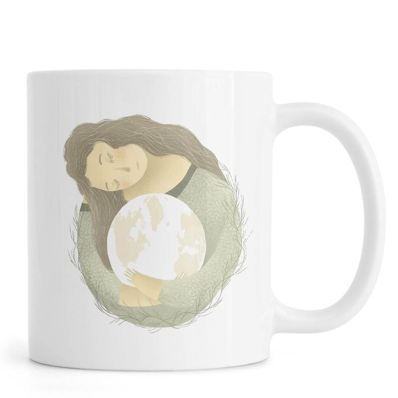 Love Earth Mug