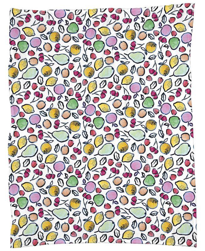 Fruit Salad plaid