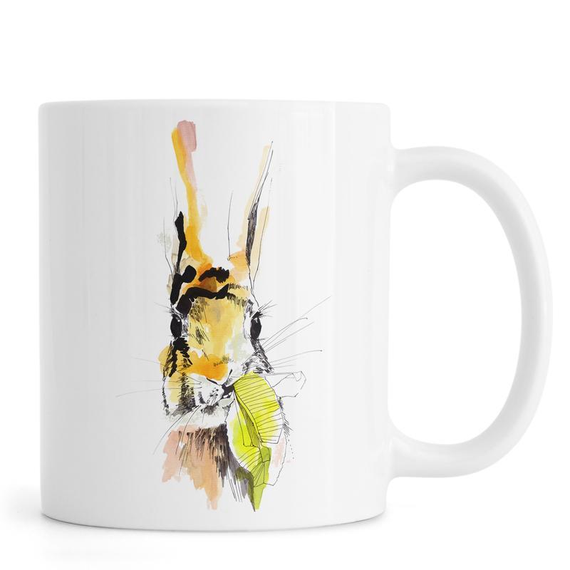 Hummel Mug