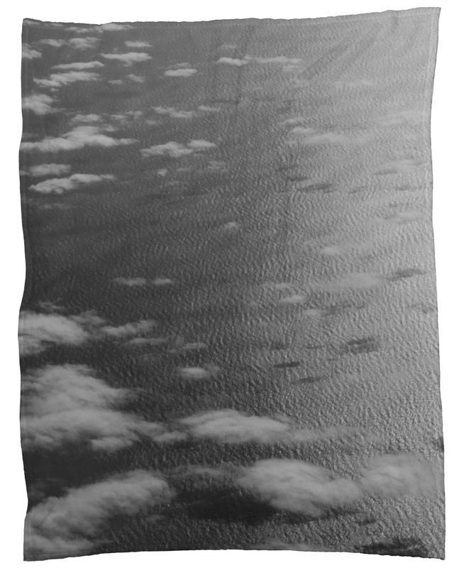 High Above (JNQ3_12) Fleecedecke | Heimtextilien > Decken und Kissen > Mehr-Decken | Mehrfarbig