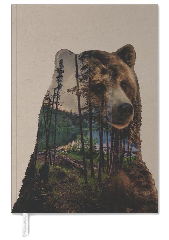Bear Lake -Terminplaner