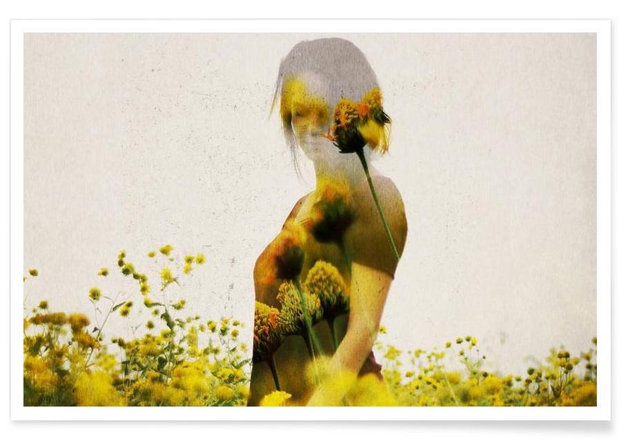 Yellow Meadow affiche
