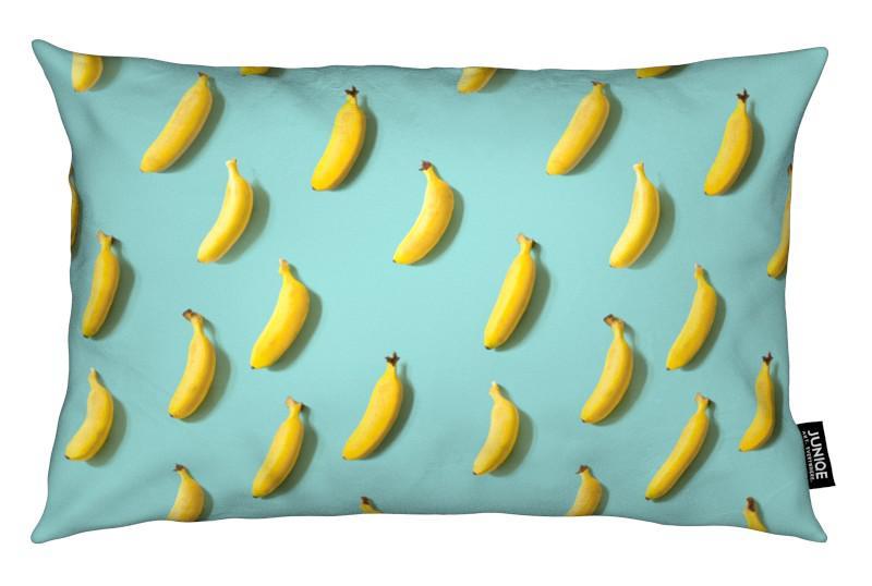 Banane Kissenhülle