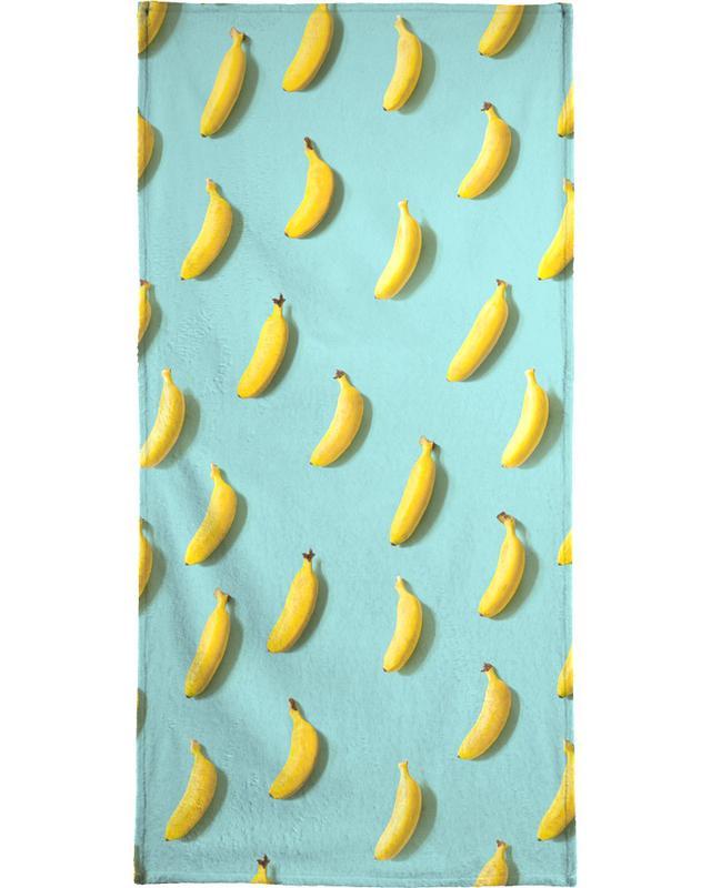 Banane Handtuch
