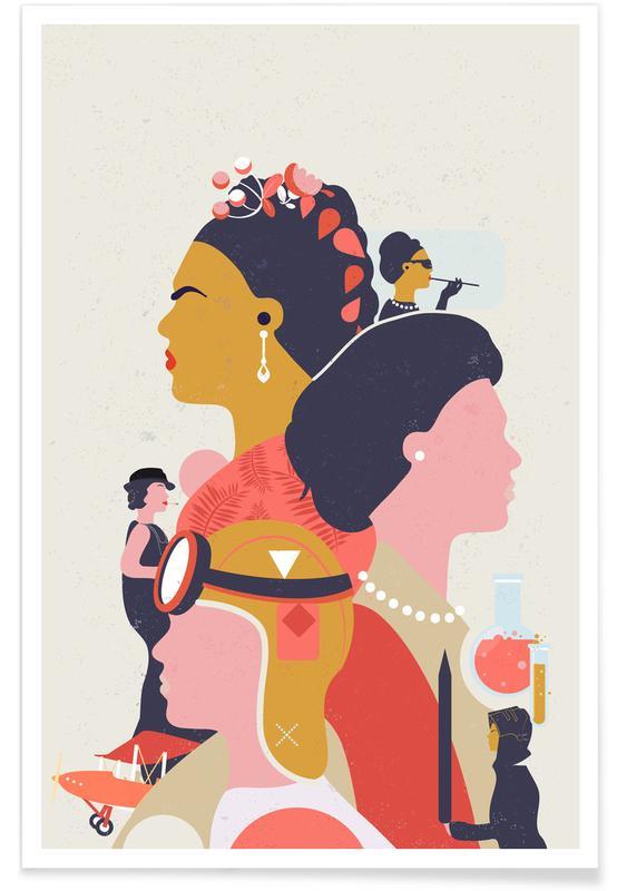 Phewomenal -Poster