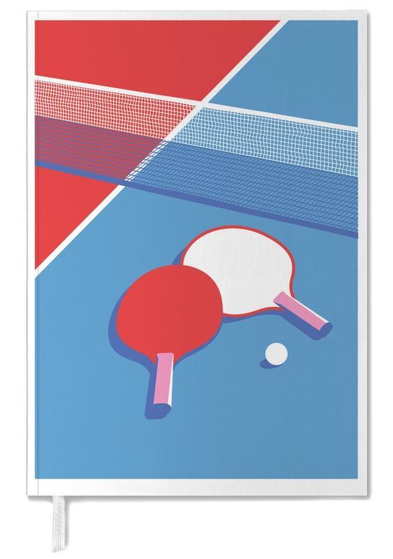 Ping Pong -Terminplaner